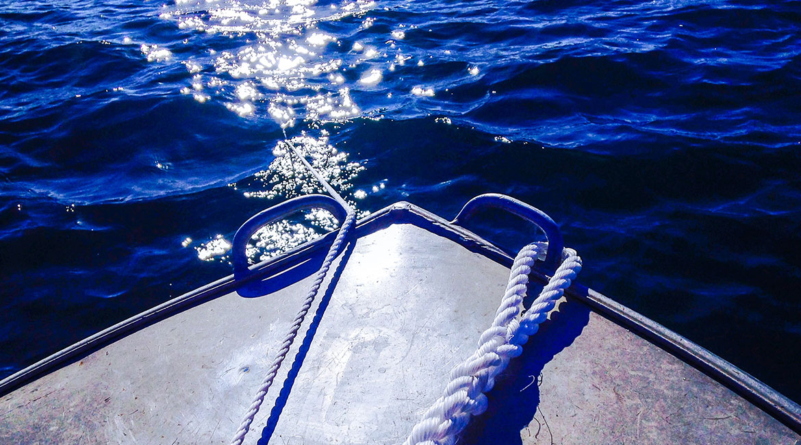 Central-Coast-Boating