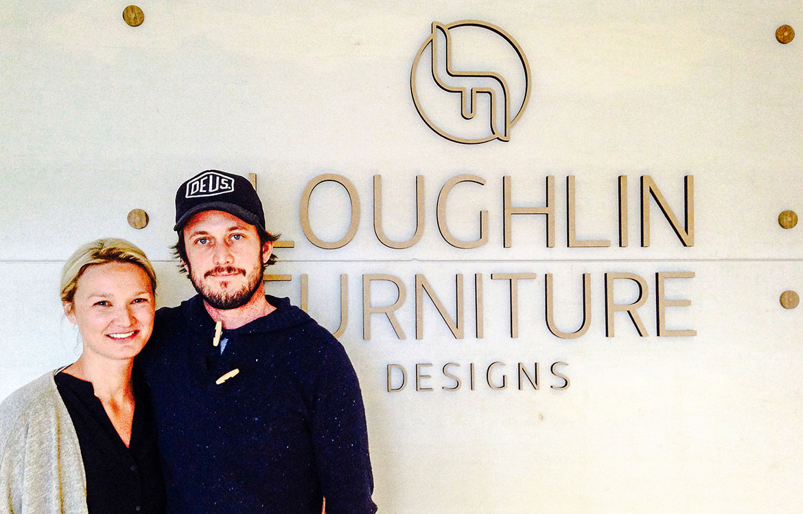 Loughlin Furniture Designs West Gosford