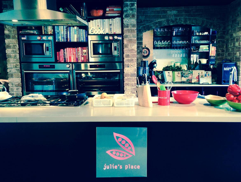 Julies Place Gosford