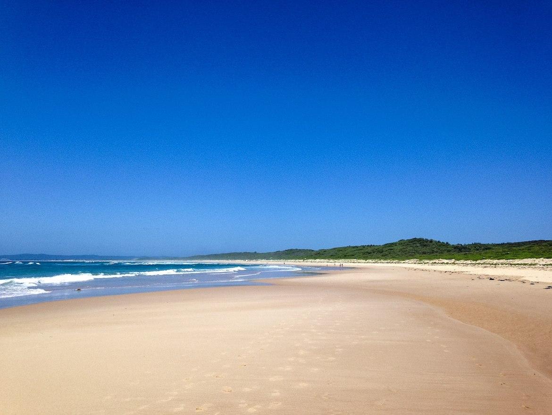 Pelos Beach