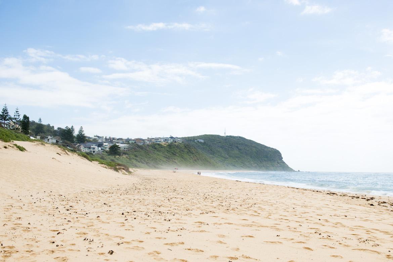 Forresters Beach. Photo: Lisa Haymes