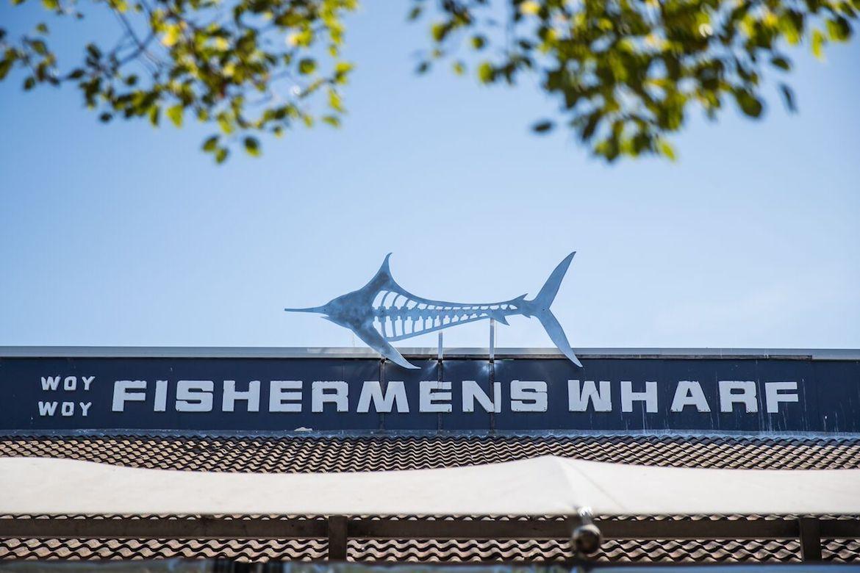 Woy Woy Fishermen's Wharf Photo: Nikki To, Buffet Digital