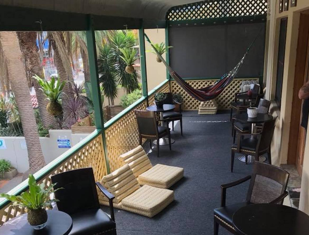The Vibe wellness collective, Terrigal