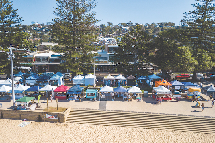 central-coast-terrigal-market