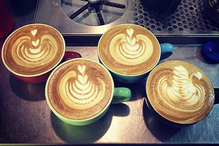 Loo Loo's Coffee Warehouse's 2