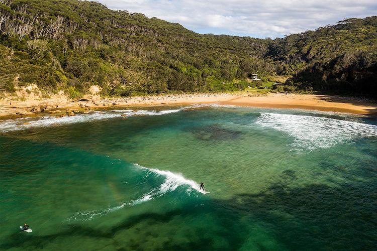 little beach nsw