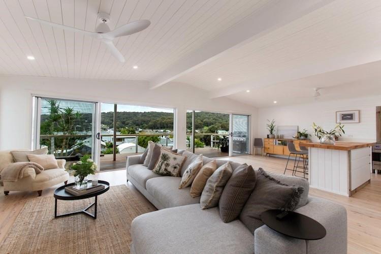 4 Sublime holiday hot spots Bouddi Peninsula